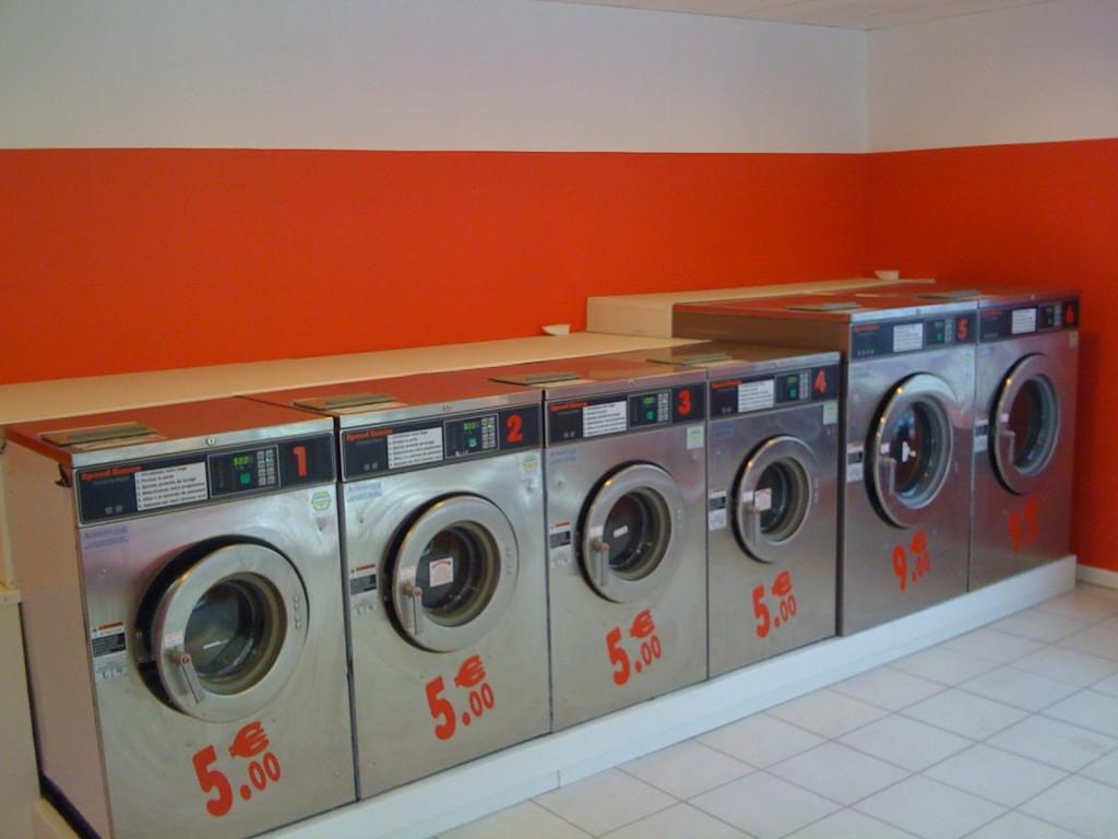 Entreprise gestion conseils pour ouvrir une laverie for Creer une entreprise qui marche