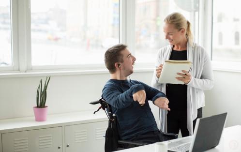 entreprise gestion recrutement de travailleurs handicap s quelles sont vos aides financi res. Black Bedroom Furniture Sets. Home Design Ideas