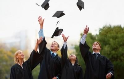 remise diplome etudiants