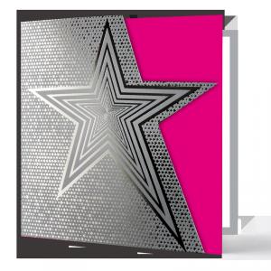 Carte de vœux entreprise - Les éditions du Curieux