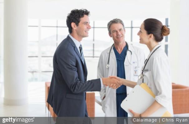 santé en entreprise