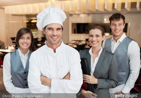secteur restauration france