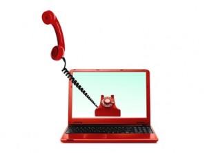 Voice over Internet VoIP