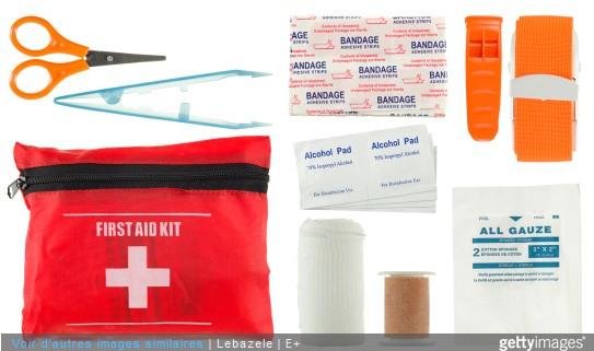 materiel-secours