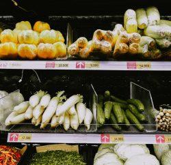 ERP fruits et légumes