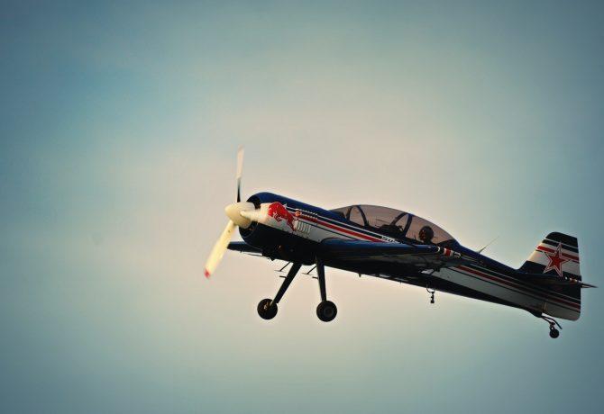 équipement aviation